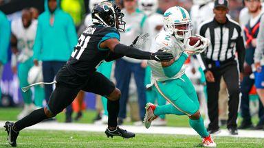 Highlights: Dolphins 20-23 Jaguars