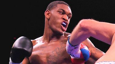 The American powerhouse who can replace Tyson Fury?