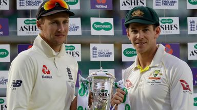 Will the Ashes go ahead?