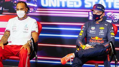 'It's been amazing' - Hamilton on epic season