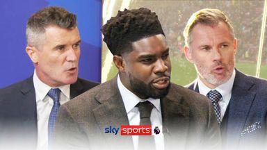 Do Man City need a striker?
