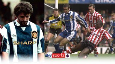 25 years on: Southampton 6-3 Man Utd