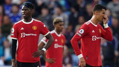 'Man Utd have gone backwards'
