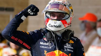 Hill: Verstappen's title to lose