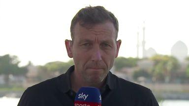 De Kock refusal to take knee looks 'terrible'