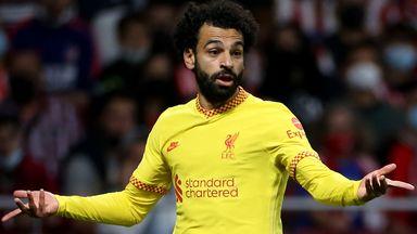 'Still some way to go in Salah talks'