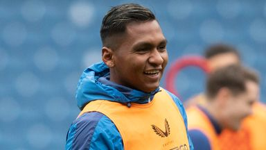 Gerrard expects more goals from Morelos