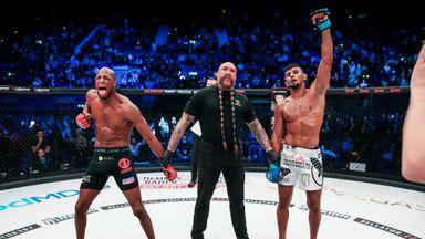MVP wants Lima trilogy fight