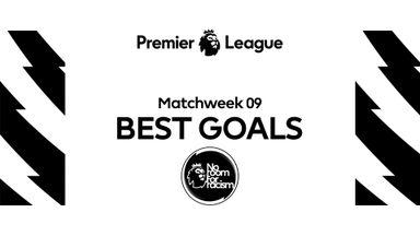 Premier League: MW9 Best Goals