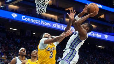 NBA Pre-season round-up: October 14
