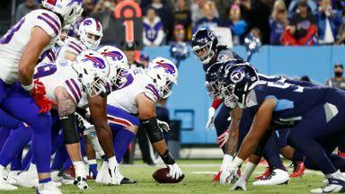 Highlights: Bills 31-34 Titans