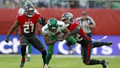 Highlights: Jets 20-27 Falcons