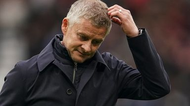 'I think Ole's position is untenable'