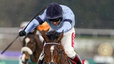 O'Brien: Orbys an exciting prospect