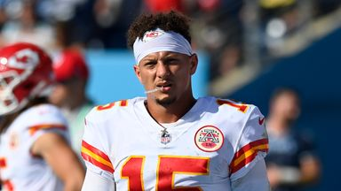 Baldy's Breakdown: Why are the Chiefs struggling?