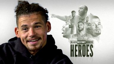 Black History Month - Heroes: Phillips