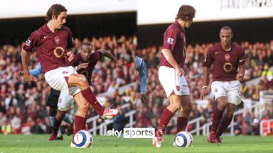 On This Day: Pires & Henry's penalty flop