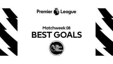 PL Best Goals MW8: Tielemans, Greenwood, Chilwell