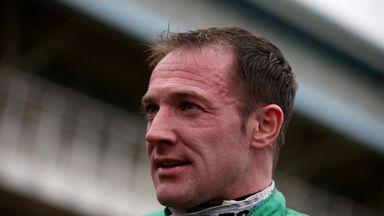 McLernon rides 'poignant' win for Hemmings