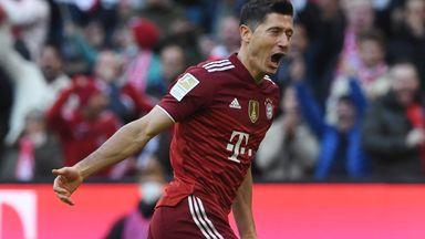 Bellingham, Lewandowski & more | Bundesliga MW9 top five goals