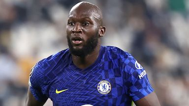 'Chelsea the love of his childhood' - why Lukaku returned