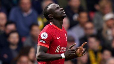 PL Moment: Mane joins 100 club