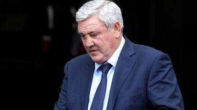 'Bruce's Newcastle sacking was inevitable'