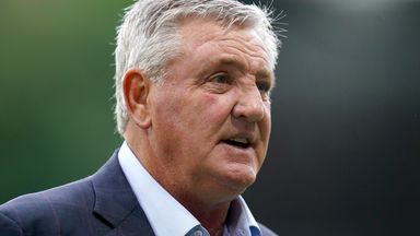 'Newcastle owners ran out of time to remove Bruce'