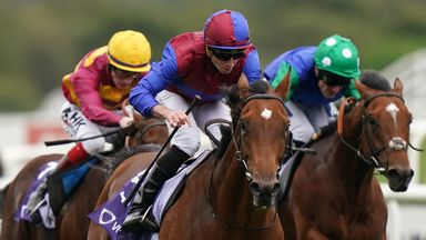 Guineas next for Luxembourg?