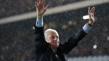Postecoglou: Smith a sad loss for Scottish football