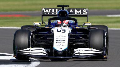 Williams set carbon positive goal