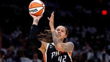 WNBA: Top Plays of the Finals