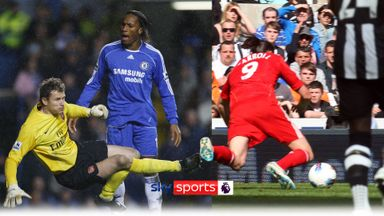 Worst dives in PL history! Part 2