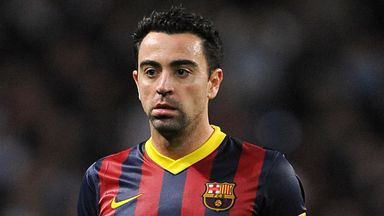 'A matter of time until Xavi is appointed'