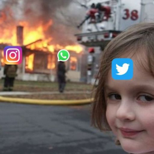 Facebook down: 10 memes poking fun at the outage as world flocks to Twitter instead