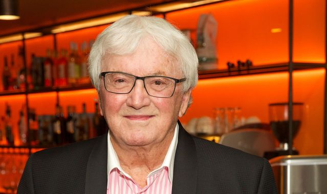 Leslie Bricusse: Songwriter behind Willy Wonka songs and James Bond theme has passed away at the age of 90