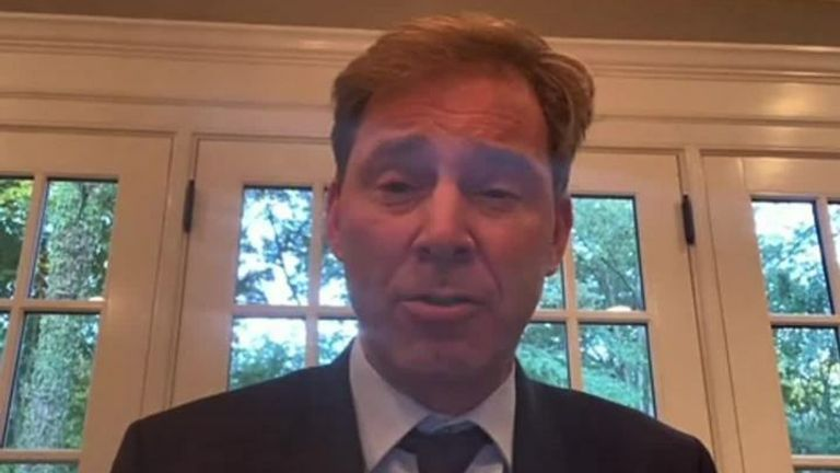 Tory MP Tobias Ellwood has called for a temporary pause in face-to-face meetings between parliamentarians and their constituents following the killing of Sir David Amess.