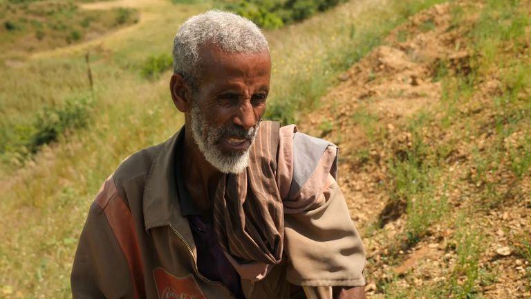 Ahmed Seid
