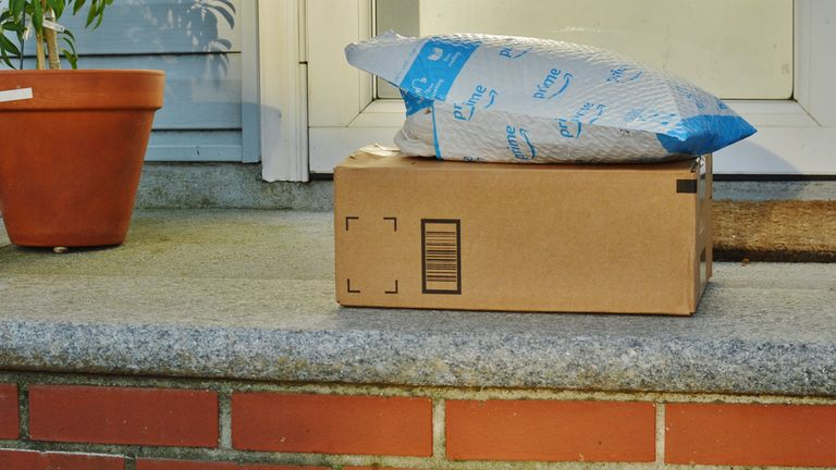 More than a million households are thought to have received parcels they didn't order because of the 'brushing' scam