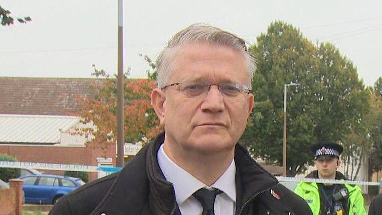 Conservative MP Andrew Rosindell and Labour MP Wes Streeting