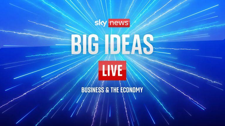 Big Ideas Live