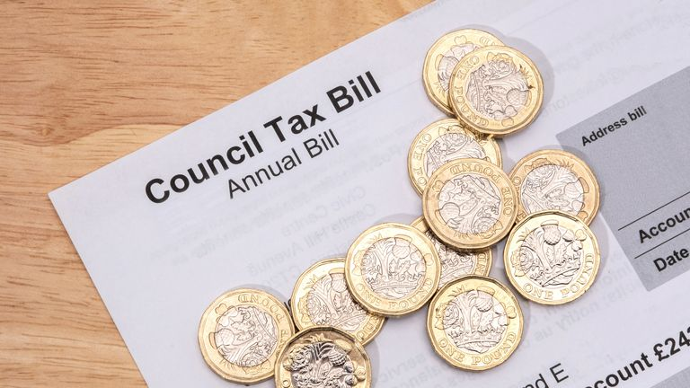 Council tax rises would heap further pressures on households