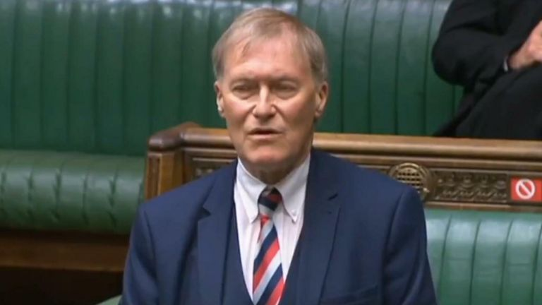 Sir David Amess is the second MP to be murdered in their constituency in five years