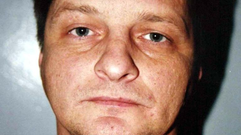 David Morris was sentenced to life imprisonment for the Clydach murders