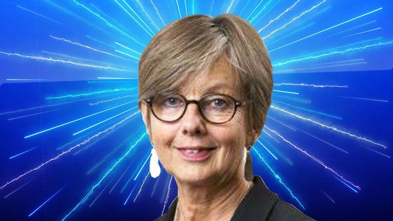 Diane Gilpin: CEO, Smart Green Shipping