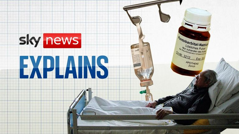 Could assisted dying become legal in the UK?