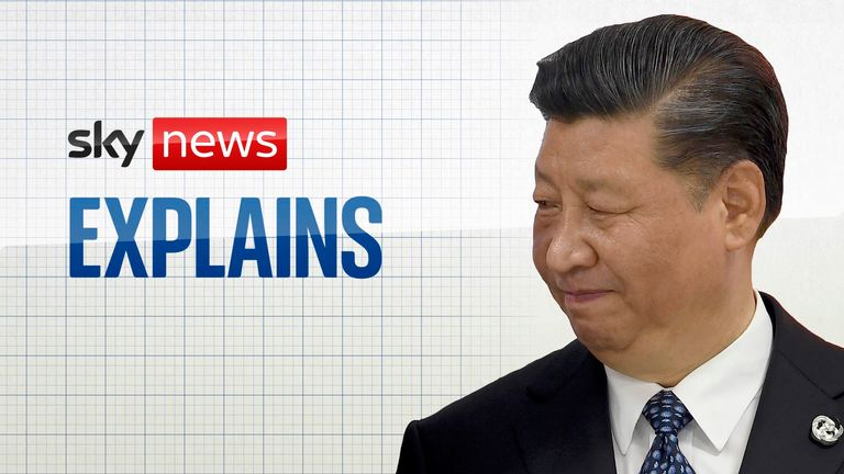 Is China preparing for war with Taiwan?