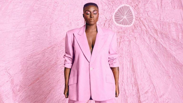 Laura Mvula is an ambassador for National Album Day 2021. Pic: Danny Kasirye