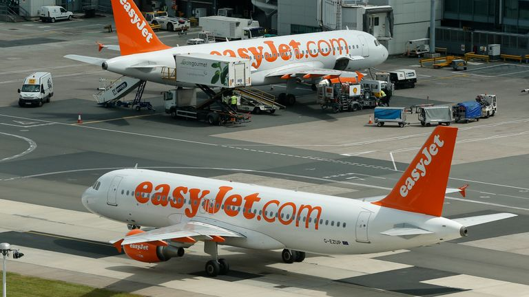 Domestic flights will see a reduced air passenger duty