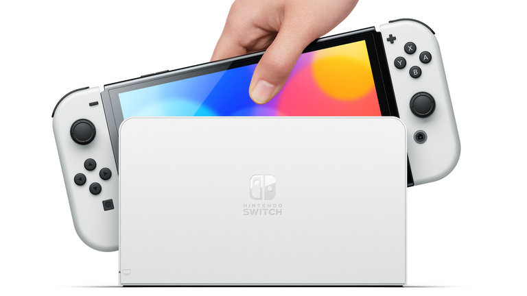 The handheld gaming device is being launched ahead of Christmas